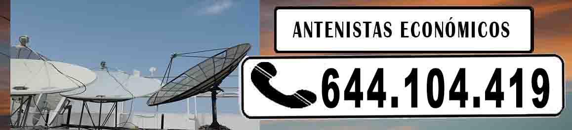 Antenista en Alicante Urgentes